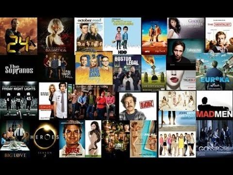 10 Most Popular TV Series - Day Herald