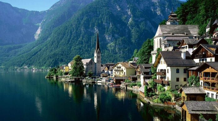 top ten tips for travelling Europe
